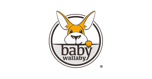 Baby Wallaby -logo