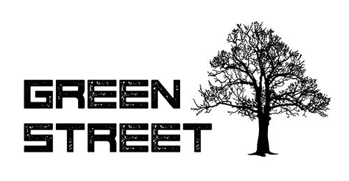 Green Street -logo