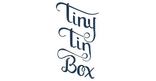Tiny Tin Box